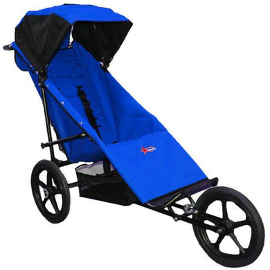 Adaptive Star Axiom Phoenix Special Needs Push Chair Stroller