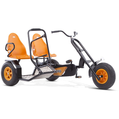BERG Duo Chopper BF Pedal Go-Kart 07.12.00.00