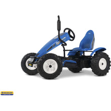 Load image into Gallery viewer, BERG Farm New Holland BFR Pedal Go-Kart