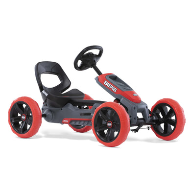 BERG Reppy Rebel Pedal Go-Kart