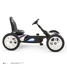 Load image into Gallery viewer, BERG BMW Street Racer Pedal Go-Kart 24.21.64.00
