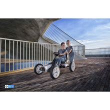 Load image into Gallery viewer, BERG BMW Street Racer Pedal Go-Kart