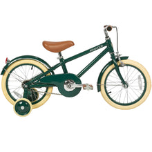 Load image into Gallery viewer, Bandwood Classic Pedal Bike - Green