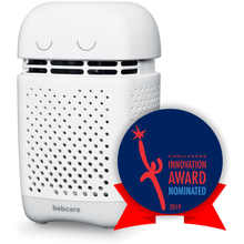 Load image into Gallery viewer, Bebcare Air - Portable Air Purifier - Posh Baby Co.