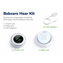 Load image into Gallery viewer, Bebcare Hear - Digital Audio Monitor - Posh Baby Co.
