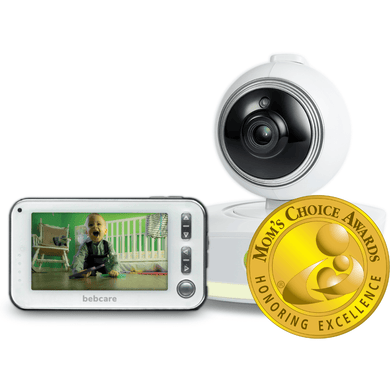 Bebcare Motion - Digital Video Monitor - Posh Baby Co.