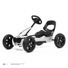 Load image into Gallery viewer, BERG Reppy BMW Pedal Go-Kart