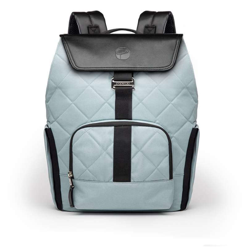 Paperclip JoJo Plus Diaper Bag - Ocean Blue
