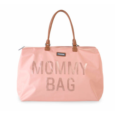 Mommy Bag - Big Pink - Posh Baby Co.