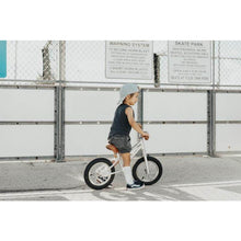 Load image into Gallery viewer, Banwood First Go Kids Balance Bike - Chrome Edition! - Posh Baby Co.