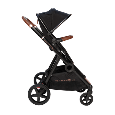 Venice Child Maverick Stroller Travel System - Eclipse