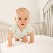 Load image into Gallery viewer, Sealy Waterproof, 2 pack, Crib Mattress Pad - Posh Baby Co.