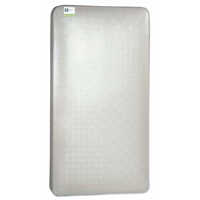 Sealy Posture Perfect 2-Stage Crib and Toddler Mattress - Posh Baby Co.