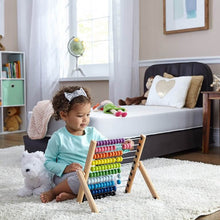 Load image into Gallery viewer, Sealy Baby-Pedic Posture Supreme Crib and Toddler Mattress - Posh Baby Co.