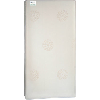 Sealy Naturalis 2-Stage Hybrid Crib and Toddler Mattress - Posh Baby Co.