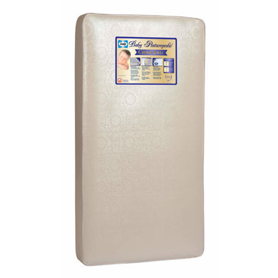 Sealy Baby Posturepedic Crown Jewel Crib and Toddler Mattress - Posh Baby Co.
