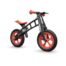 Load image into Gallery viewer, FirstBIKE Limited Balance Bike - Orange - Posh Baby Co.