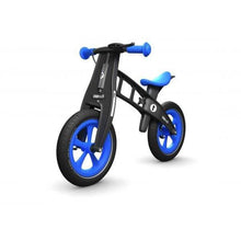 Load image into Gallery viewer, FirstBIKE Limited Balance Bike - Blue - Posh Baby Co.