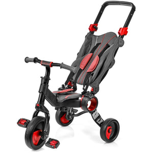 Galileo Premium Strollcycle Trike