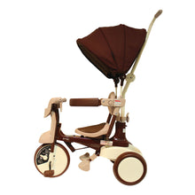 Load image into Gallery viewer, iimo Foldable Tricycle Type SS