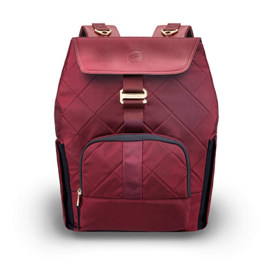 Paperclip Jojo Plus Diaper Bag Limited Edition - Burgundy