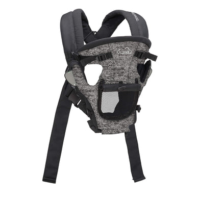 Kolcraft Cloud Comfy Carry Baby Carrier - Posh Baby Co.