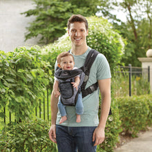 Load image into Gallery viewer, Kolcraft Cloud Comfy Carry Baby Carrier - Posh Baby Co.