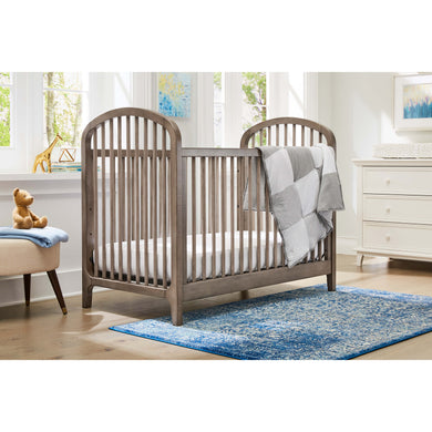 Kolcraft Elston 3-in-1 Convertible Crib - Posh Baby Co.