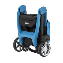 Load image into Gallery viewer, Larktale Chit Chat Stroller - Freshwater Blue - Posh Baby Co.