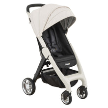 Load image into Gallery viewer, Larktale Chit Chat Stroller - Cottesloe Cream - Posh Baby Co.