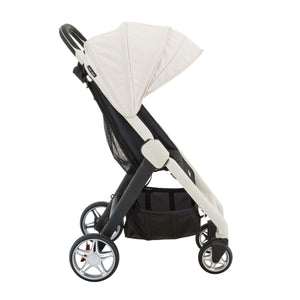 Larktale Chit Chat Stroller - Cottesloe Cream - Posh Baby Co.