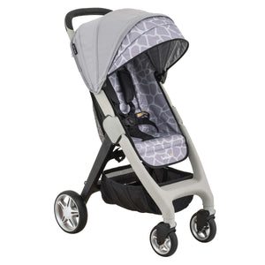 Larktale Chit Chat Stroller - Nightcliff Stone - Posh Baby Co.