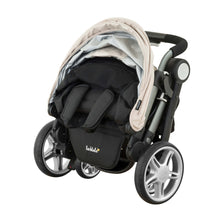 Load image into Gallery viewer, Larktale Coast Stroller - Cottesloe Cream - Posh Baby Co.
