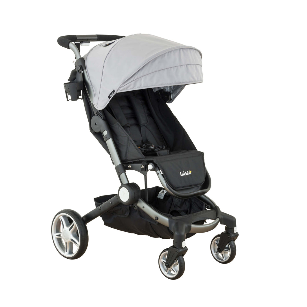 Larktale Coast Stroller - Nightcliff Stone - Posh Baby Co.