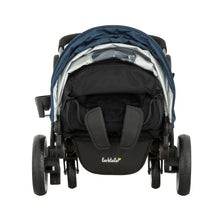 Load image into Gallery viewer, Larktale Coast Stroller - Longreef Navy - Posh Baby Co.