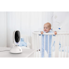 Load image into Gallery viewer, Motorola Bliss54 - 2 Dual Camera Video Baby Monitor