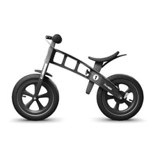 Load image into Gallery viewer, FirstBIKE Limited Balance Bike - Black - Posh Baby Co.