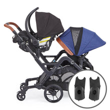 Load image into Gallery viewer, Contours Maxi Cosi/Nuna Infant Car Seat  Adapter - Posh Baby Co.