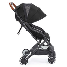 Load image into Gallery viewer, Contours Bitsy Elite Stroller - Black Onyx - Posh Baby Co.