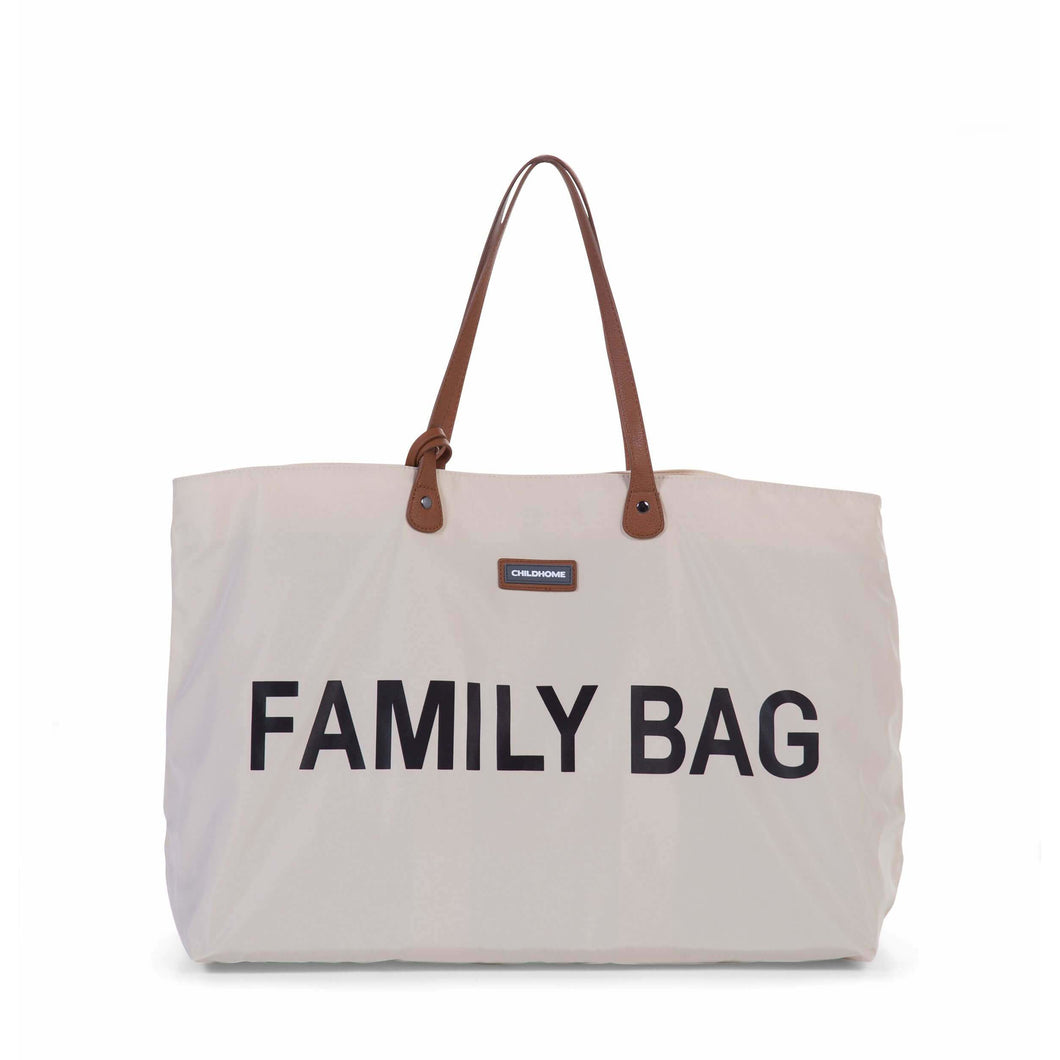 ChildHome Family Bag - Off White