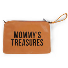 Load image into Gallery viewer, ChildHome Mommy's Treasures Clutch - Leatherlook