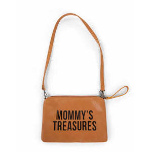 ChildHome Mommy's Treasures Clutch - Leatherlook