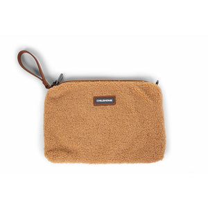 ChildHome Mommy's Treasures Clutch - Teddy