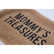 Load image into Gallery viewer, ChildHome Mommy's Treasures Clutch - Teddy