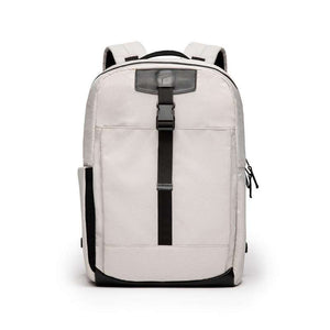 Paperclip Bodhi Diaper Bag - Stone Grey