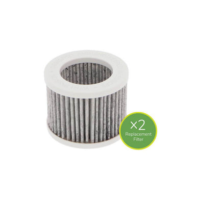 Bebcare Air Replacement Filter (2 Pack) - Posh Baby Co.