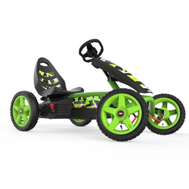 BERG Rally Force Pedal Go-Kart