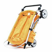 Load image into Gallery viewer, Wonderfold Wagon - Familidoo Multi-Functional Nursery Quad Stroller Wagon MJ06