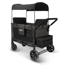 Load image into Gallery viewer, Wonderfold Wagon W4 Quad Stroller Wagon