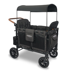 Wonderfold Wagon W4S 2.0 Multifunctional Quad Stroller Wagon (4 Seater)